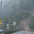2008.09.16豐丘山體崩塌滑落(走山)現場