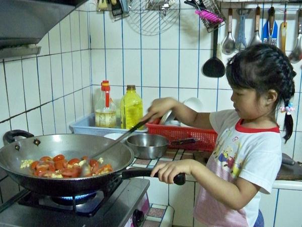 08.10.29小依煮菜