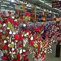 2008.11.26昆明花卉市場葉脈花.JPG