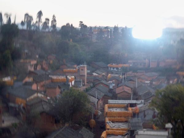 08.11.20石林彝族村落