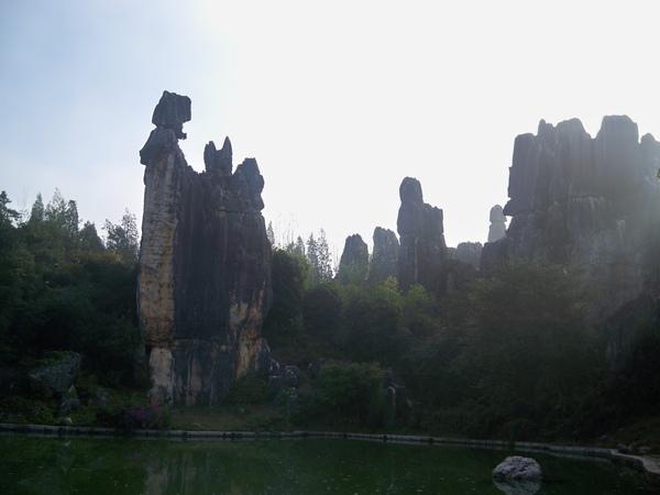 08.11.21石林風景區阿詩瑪
