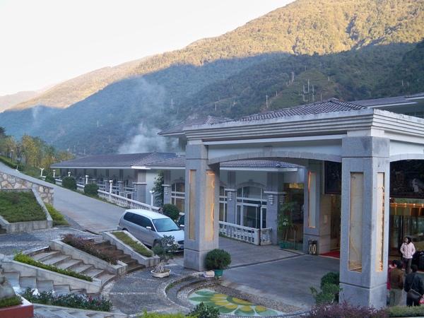 08.11.24大理鳳凰溫泉酒店
