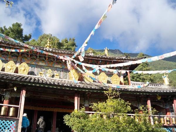 08.11.25藏傳佛教玉峰寺