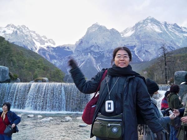 08.11.25玉龍雪山藍月谷