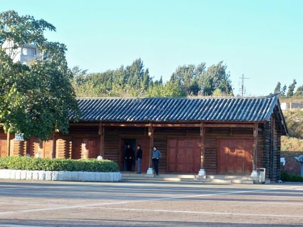 08.11.22楚雄太陽曆文化園