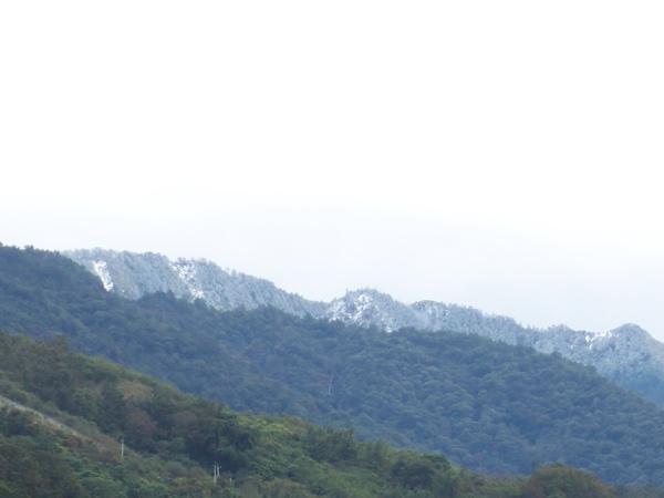 08.12.09郡大山的雪