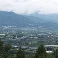 09.03.29地藏院寶塔鳥瞰埔里