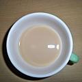 佑仔調製的奶茶