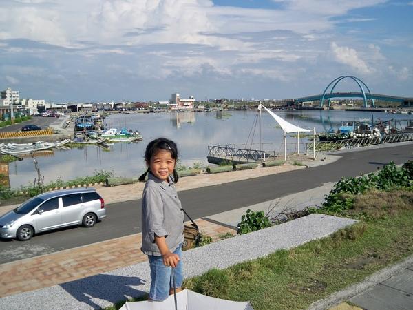 09.06.14王功漁港
