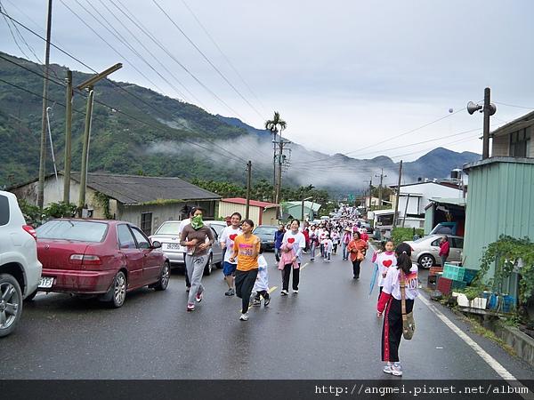 2010.11.13葡萄節路跑
