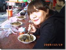 阿輝炒鱔魚05