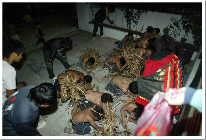 猴祭前夜儀式01