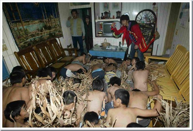 猴祭前晚儀式04