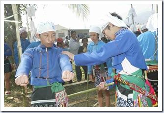 猴祭儀式24