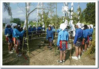 猴祭儀式04