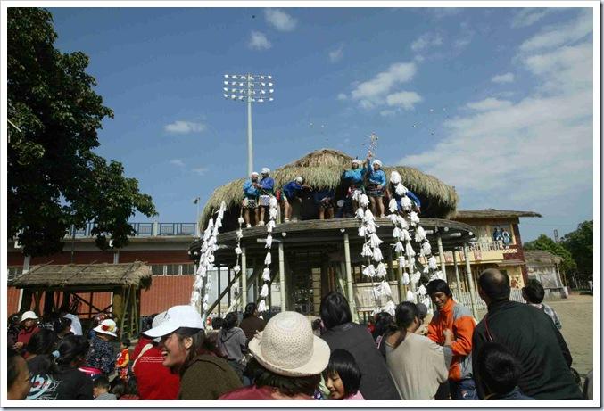 猴祭儀式16