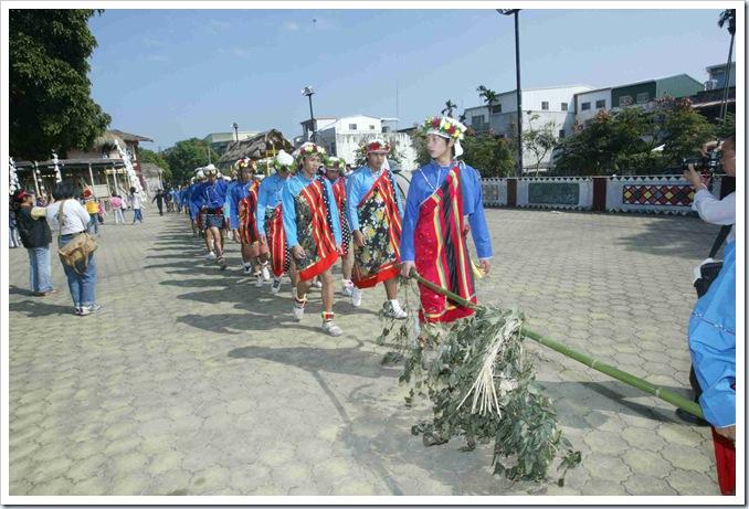 猴祭儀式18