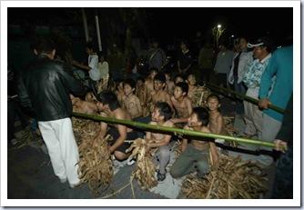 猴祭前晚儀式05