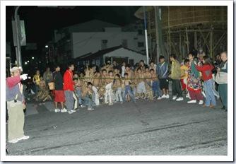 猴祭前晚儀式06