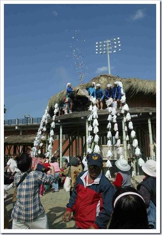 猴祭儀式13