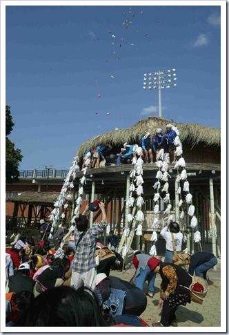 猴祭儀式15