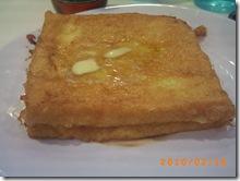 澳門茶餐廳06-法式土司