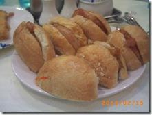 澳門茶餐廳04-豬排包