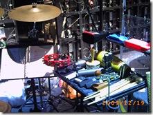 紅龜的打擊樂器01