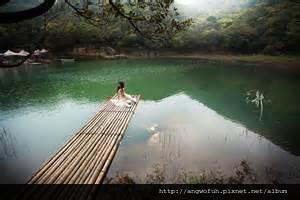 山,水,心
