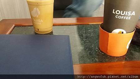 專欄拙作/ #有一種咖啡味道