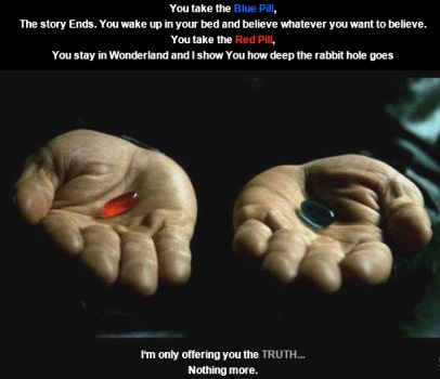 Matrix pills