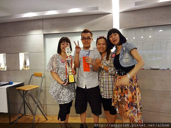 愛生活減重挑戰賽 第8屆腹仇者聯盟  (112)