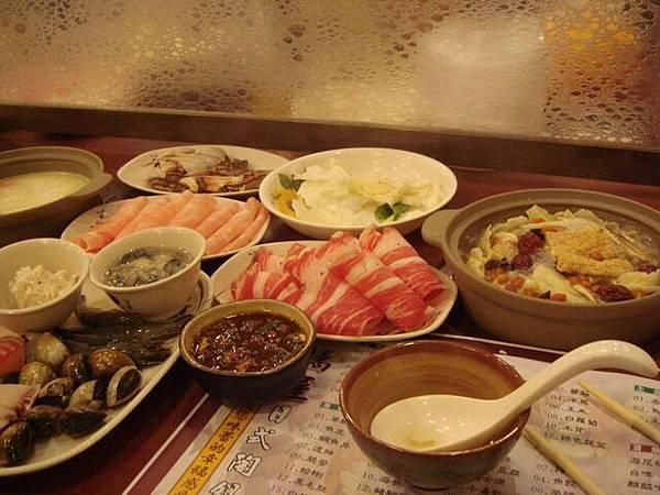 橘屋日式涮涮鍋