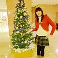 聖誕夜要穿的和聖誕樹一樣