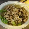 羊肉湯!!! 好吃到很值得