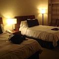 米高梅飯店的房間
