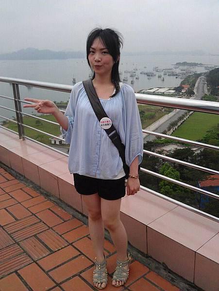 2012 4月越南下龍灣