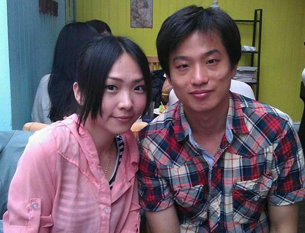 2012 0603 姊妹們兔子兔子餐廳聚餐
