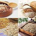 五穀雜糧主食