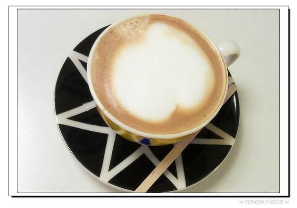 1203咖啡
