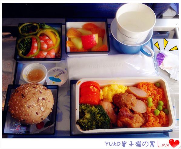 0519飛機午餐