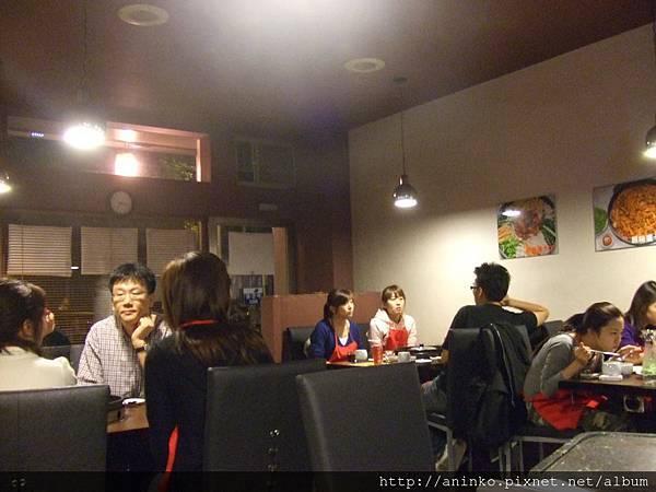春川達卡比,台北市新生北路一段146號