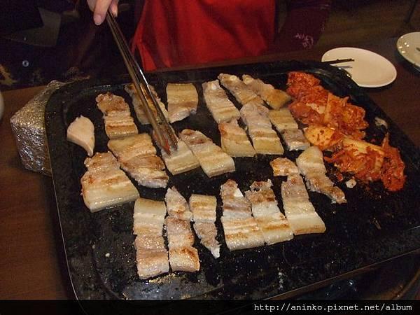 石頭五花肉,台北市新生北路一段146號