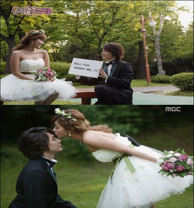 【K - TV Show】MBC《 我們結婚了》爭議度最高的『Andy…_插圖