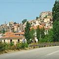 很美的小鎮─Arahova