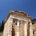 另一角度的雅典人寶庫