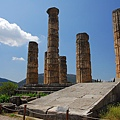 阿波羅神殿