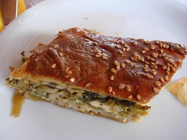 希臘餐點─Moussaka