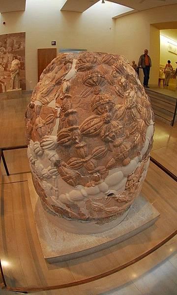 Delphi博物館。絕對不能錯過的...