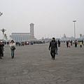天安門廣場